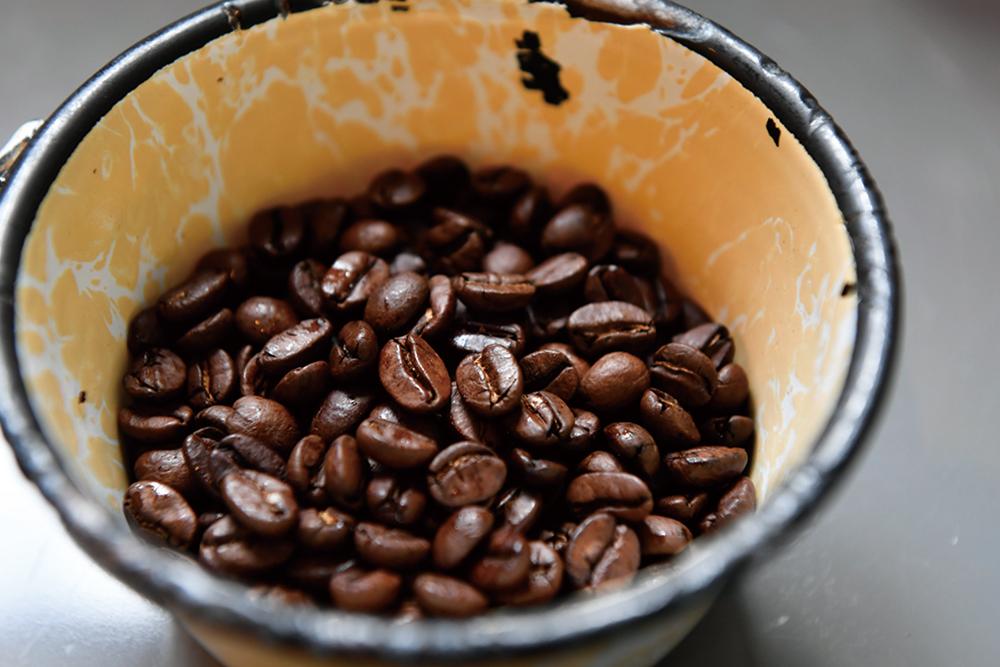 ブリッツコーヒー珈琲豆