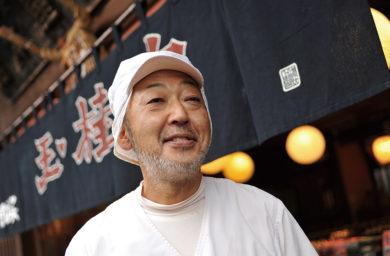 6代目の田口大介さん