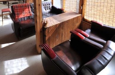 つみきの道具と家具