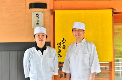 ひのきや_信也さんと剛志さん