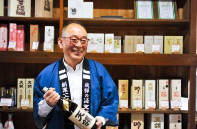 上野田さん