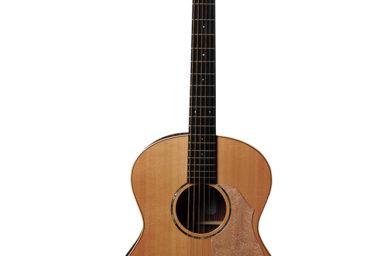 ヤイリギターのフラッグシップモデル