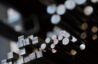 杉山製作所の鉄