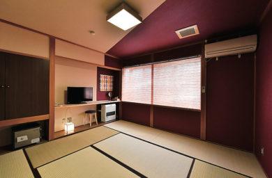 AMIDA_客室2