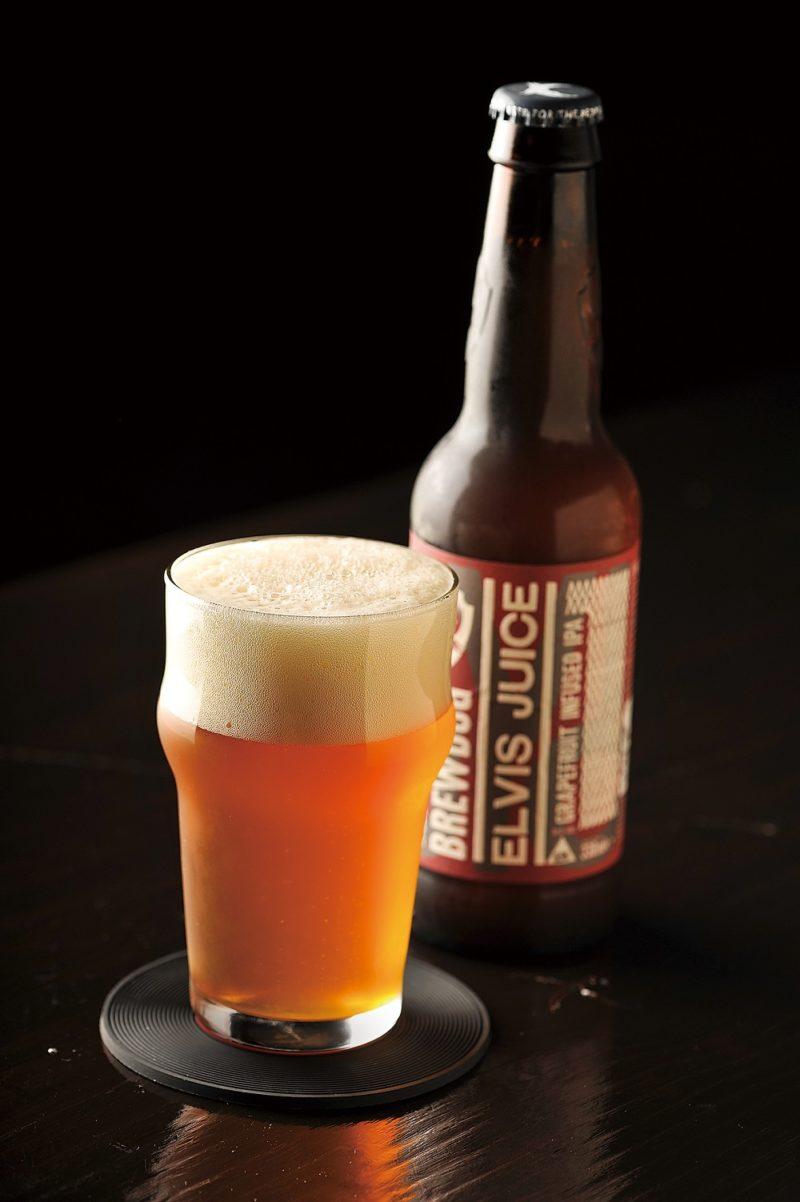 ババのクラフトビール