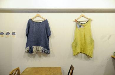 GECCA_洋服