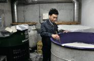 日本泉酒造_酒蔵