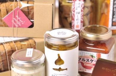 平光商店_バーニャカウダ