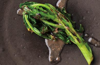 hoshizumiグリル野菜