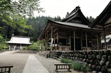 白鳥_長滝白山神社
