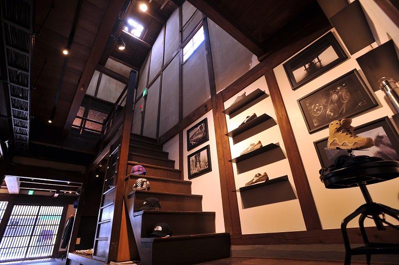 クラホリックゼロの階段