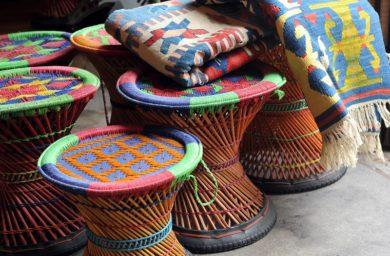 ネパール買い付け商品