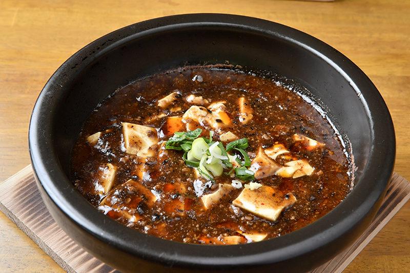 KORANの麻婆豆腐