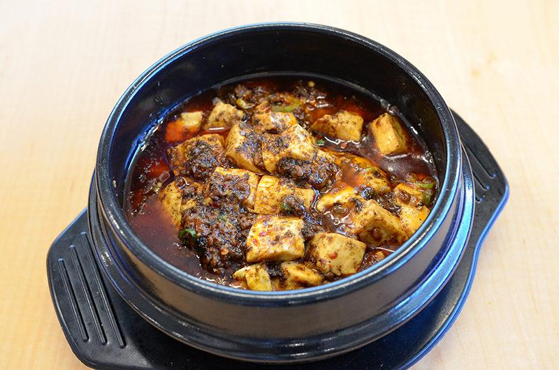サンコック麻婆豆腐