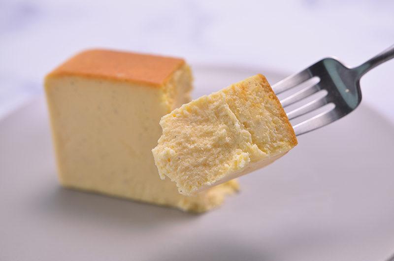 ハグフラワーのチーズテリーヌ