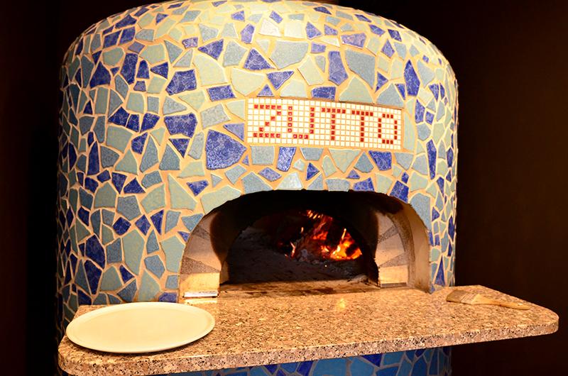 pizzazutto石窯