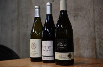 LA CARAPACE フランスワイン